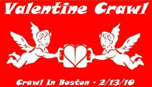 Valentine's Day Crawl