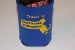 pirate koozie