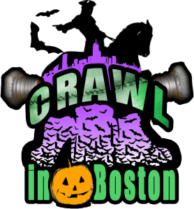 crawl in boston halloween 2013