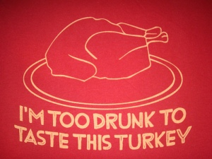 drunkturkey