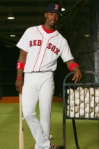 Red Sox Photo Day