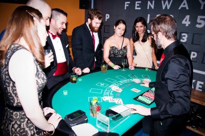 casino nye