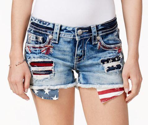 macys shorts