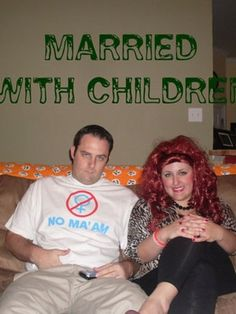 married with
