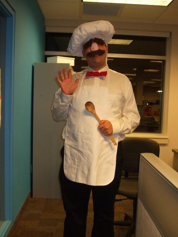 swed chef