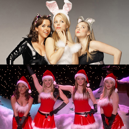 meangirlsholiday