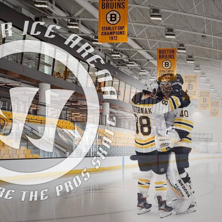 Watch The Stanley Cup Final At Warrior Ice Arena « Crawl